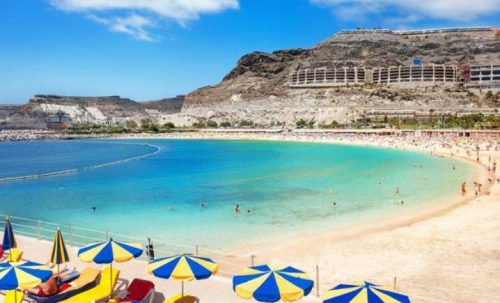 UNWTO - Canary Islands Joins Observatory Network to Provide Data for Tourism Recovery - TRAVELINDEX