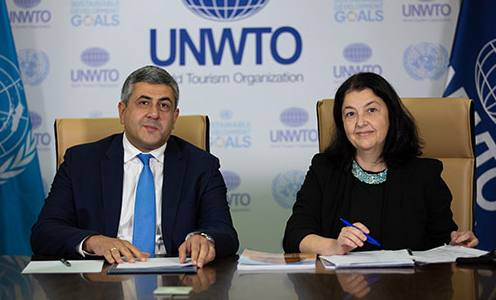 UNWTO Global Tourism Crisis Committee, Coordination is Vital Ingredient for Recovery - TRAVELINDEX