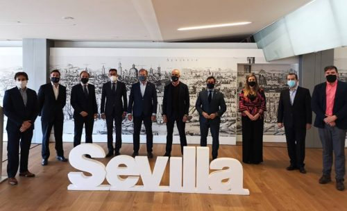 Seville Leads Tourism Recovery Plan with Antigen Tests at TIS 2020