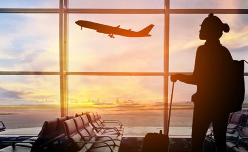 Survey Finds 70 Percent of Travelers Plan to Holiday in 2021