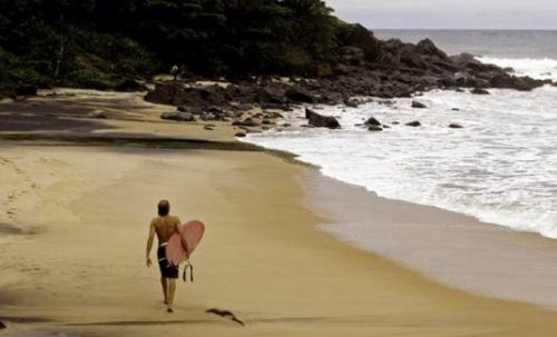 UNWTO and ITC Collaborate to Strengthen Coastal Tourism in Liberia - TRAVELINDEX
