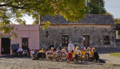 UNWTO in Uruguay Supporting Tourism's Sustainable Restart