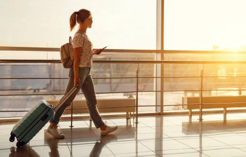 70% of Destinations Have Lifted Travel Restrictions but Global Gap Emerging