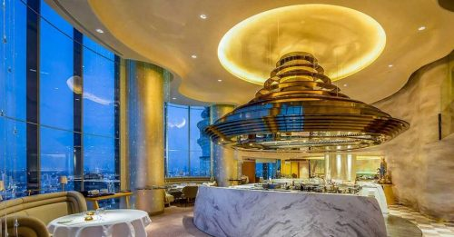 Michelin Star Thailand 2021 Revealed at Gala Dinner