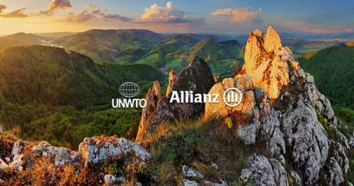 Allianz Partners Joins UNWTO Affiliate Members Network
