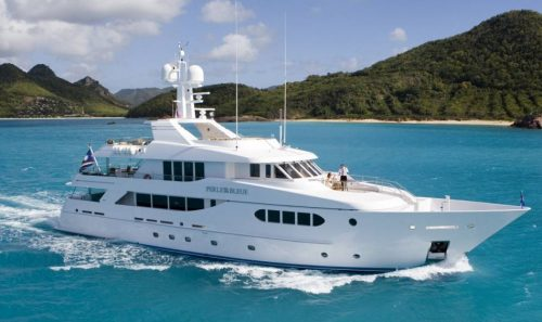 Thailand to Become Global Superyacht Destination