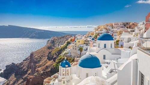 WTTC Praises Greek Government for Clear Recovery Roadmap