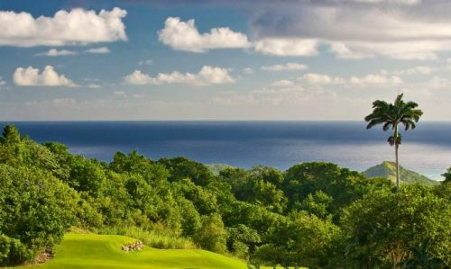 Apes Hill Golf Course in Barbados Leads the Way in Sustainability