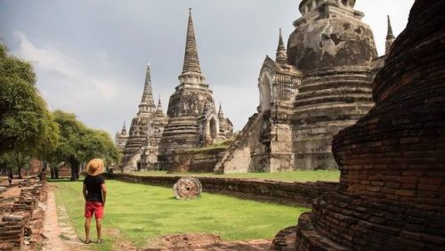PATA Calls for Urgent Action to Address COVID-19 Impacts on Thai Tourism