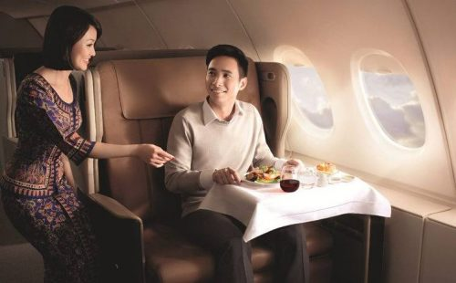 Singapore Airlines Migrates to Sabre Advanced Crew Manager Solution