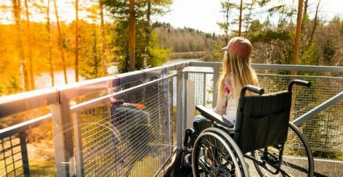 UNWTO, ONCE and ENAT Joint Efforts to Deliver Accessible Tourism for All