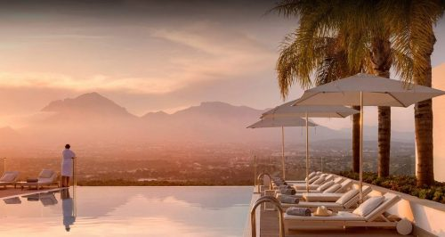 UNWTO Recognizes SHA Wellness Spa for Commitment to Health Tourism