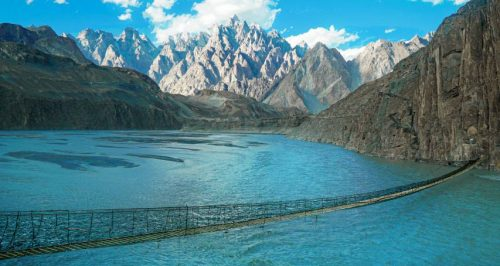 First-Ever Online Tour and Travel Booking Platform to Experience Pakistan
