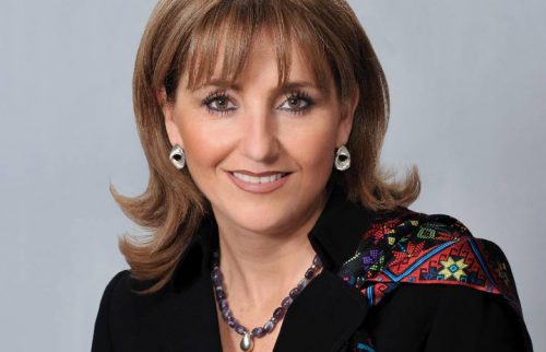 Former WTTC CEO Gloria Guevara Appointed Chief Special Advisor by Saudi Minister of Tourism