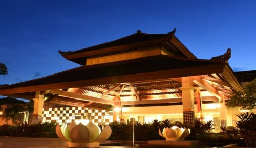 Indonesia's Leading International Travel Fair to be Held in June