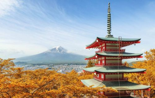 JNTO Launches new Insider Guide to Japan