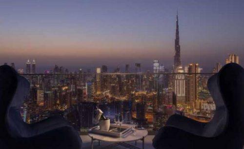 SLS Dubai Hotel and Residences Opened