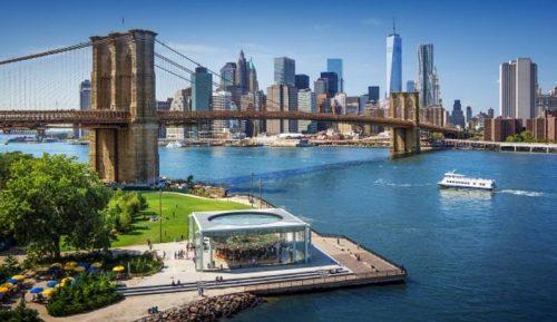 WTTC Data Shows U.S. Still Biggest Travel and Tourism Market