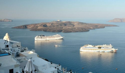 UNWTO and Greece to Collaborate on Maritime Tourism Research Centre