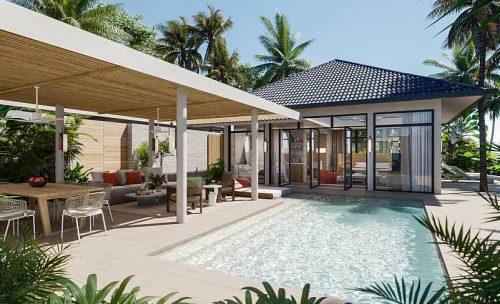 Centara Hotels to Open Luxury Centara Reserve Samui in August