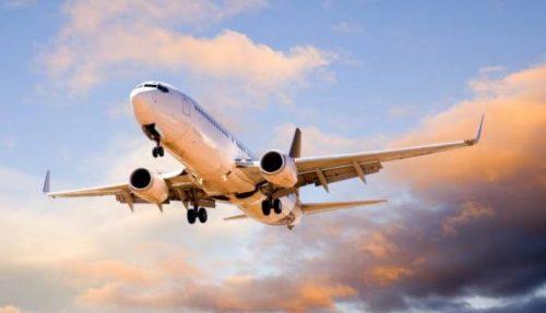 IATA: Marginal Improvements in May Travel Demand