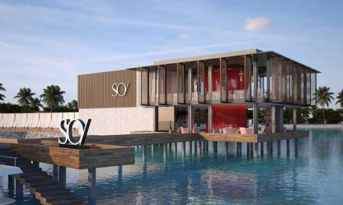 S Hotels and Resorts to Bring SO/ Lifestyle Brand to the Maldives