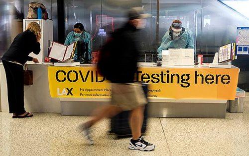 IATA Warns Governments on High Cost of Testing