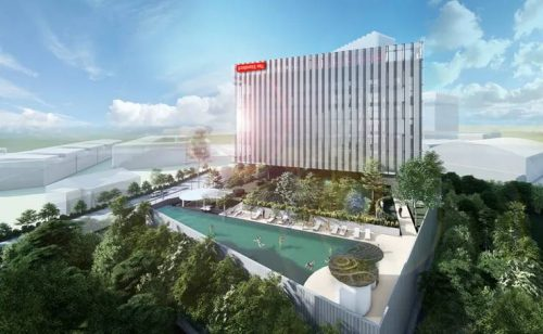 The Standard Hotel is Coming to Singapore