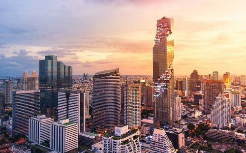 Standard International CEO Introduces Newest The Standard Hotels to Open in Thailand