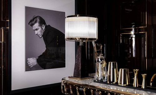 Suites by David Beckham Win Best Hotel Suite in Asia Pacific