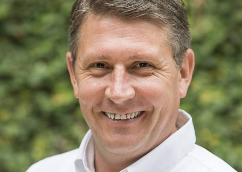 The Slate Phuket Appoints Claude Sauter as New General Manager