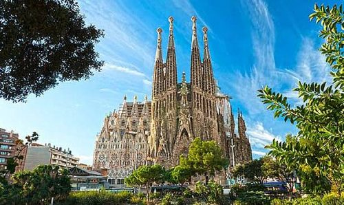 UNWTO as Co-Organizer of Barcelona Future of Tourism World Summit