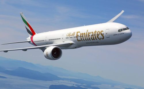 Sabre and Emirates Sign New Distribution Agreement